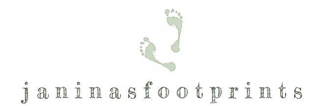 janinasfootprints